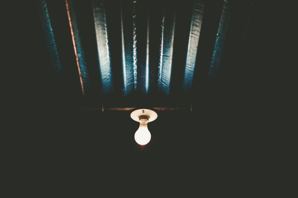電気イメージ