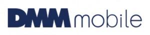 DMMモバイルロゴ