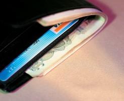 光熱費のカード払いイメージ