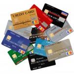 クレジットカードって、何枚持っていればいい?