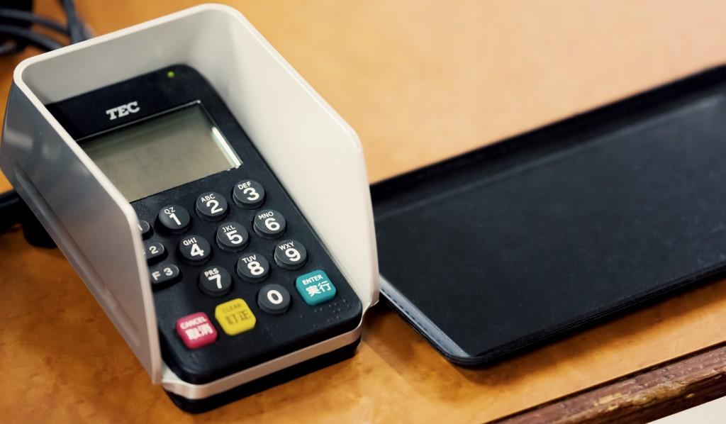 カードと現金払いのイメージ
