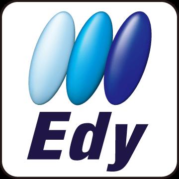 旧Edyのマーク