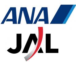 航空会社ロゴ