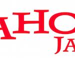 yahooのロゴ