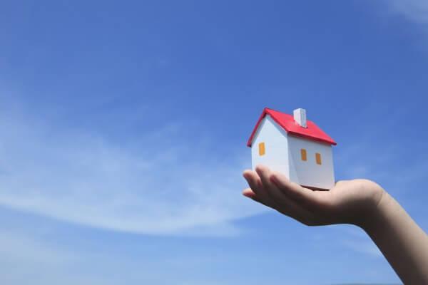 賃貸住宅イメージ