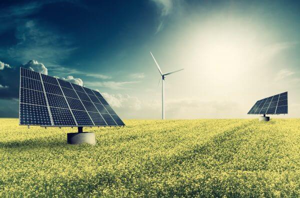 エネルギーシステム一体改革のイメージ
